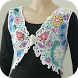 crochet bolero designs by Danikoda
