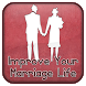 Improve Your Marriage Life Tip by DHMobiApp