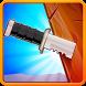 Knife Flip Challenge by Milux