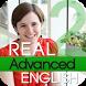Real English Advanced Vol.2 by DS&T_Modern English Studio
