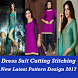 Dress Suit Cutting and Stitching Design VIDEOs App by Master Super Apps