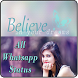All Status For Whatsapp by hindi apps studio