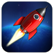 Rocket Ride by Alex Toma
