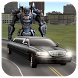 Limo Transformer Robot by Legend 3D Games