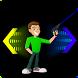 Stickman Portal Gun by TheAppMedia