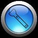 noSpy Flashlight by bth apps