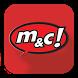 M&C! Digital Comics by Konten Digital Indonesia