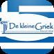 De Kleine Griek Delft by Appsmen
