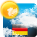 Weather for Germany by ID Mobile SA