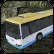 Snow Bus Hill Climb Racing by socibox