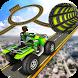 Racing Quad Bike Moto Stunt : ATV Impossible Track by Tech 3D Games Studios