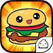 Burger Food Evolution Clicker by Evolution Games GmbH