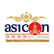 ASICONS 2016 by JK ANSELL
