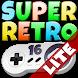 SuperRetro16 Lite (SNES Emulator) by Neutron Emulation