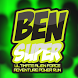 Super Ben Ultimate Alien force Adventure Power Run by anhchangdepzai
