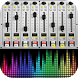Volume Bass Control Equalizer by dev-apps2016