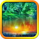 Blue Lagoon Live Wallpaper by November Apps