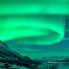 aurora borealis live wallpaper by motion interactive