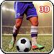 World Football League Soccer by Hammad Ali