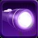 Brightest Flashlight application LED torch light by Goraya Games