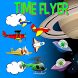 Time Flyer by galaticdroids