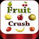 Fruit Crush - Puzzle Game by ReadFlipBook Team