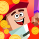 Baseball Boy by Word Connect Puzzle Games
