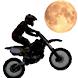 Motorcycle Gravity Flip by Chadli