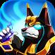 Galaxy Heroes : Clash of Robot by Orak, Inc.