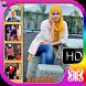 Hijab Jeans Beauty by kamila