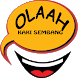 Olaah Messenger by Robot Apps Solutions (Asia)