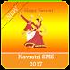 Navratri SMS 2017 by JUGADU