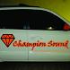 Rádio Champion Sound by BRLOGIC