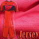 Jersey Design by wiendroid
