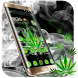 (FREE)Weed Rasta Smoke Theme by Maddy Manjrekar
