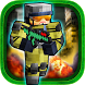 Cube of Duty: Weapons of WWII by Marvelous Studio