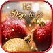 Beautiful Christmas Countdown Live Wallpaper by Glam Girl Apps and Games