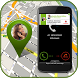 Mobile Caller Number Locator by Onex Softech