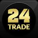 24option - Crypto Trading by Crypto Trade