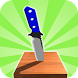 Flippy Knife Extreme! - Knife 3D Game Challenge by RBGA Canvas