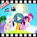 Video My Little Pony 2018 by Bokujo Studio