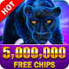 Moon Temple - Free Vegas Casino Slots Machines by Prestige Games Inc.