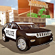 Police Car City Driving by Best Free Games.