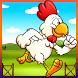 Best Chicken Runner by Amazing Sparrow Games