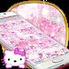 Kitten pink diamonds sweet princess theme by Christina_Liang