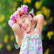 Flower Crown Photo Editor by App Developer studio