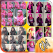 Hijab Style Step By Step by Cormiagus