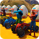 Grand Superhero Pro ATV Quad Racing by Let's Game