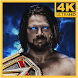 AJ Styles HD Wallpapers 2018 by Lunah Wallpapers