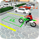 Real Bike Driver Parking by Let's Game